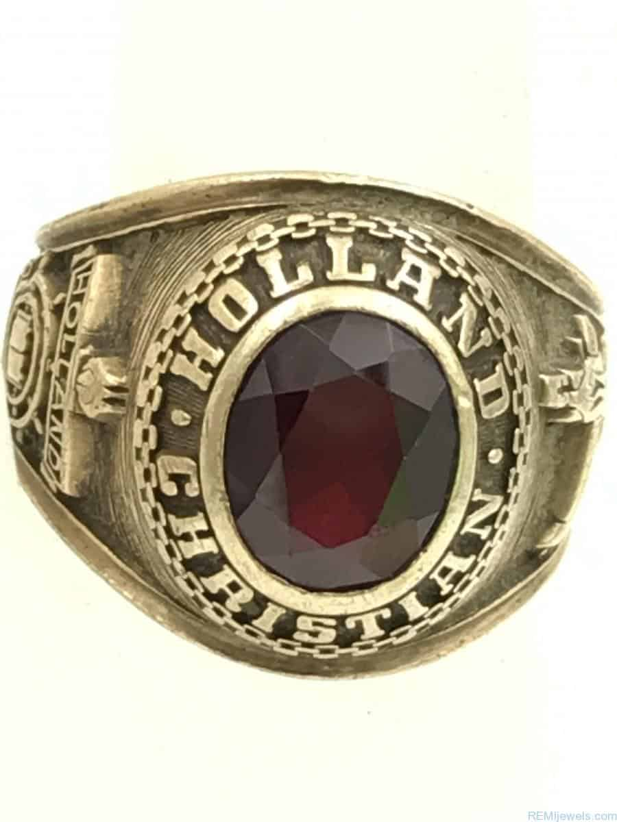Jostens Ring Return Policy